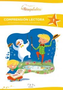 Cómo mejorar la comprensión lectora en niños de primaria | Estrategias de comprensión lectora 1º de primaria | Edad: 6 años | 144 páginas