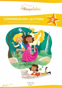 Cómo mejorar la comprensión lectora en niños de primaria | Estrategias de comprensión lectora 2º de primaria | Edad: 7 años | 144 páginas