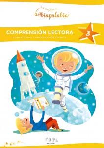 Cómo mejorar la comprensión lectora en niños de primaria | Estrategias de comprensión lectora 3º de primaria | Edad: 8 años | 144 páginas