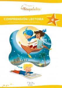 Cómo mejorar la comprensión lectora en niños de primaria | Estrategias de comprensión lectora 4º de primaria | Edad: 9 años | 144 páginas