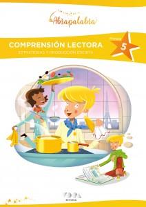 Cómo mejorar la comprensión lectora en niños de primaria | Estrategias de comprensión lectora 5º de primaria | Edad: 10 años | 144 páginas