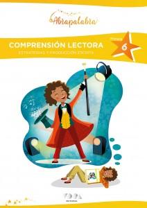 Cómo mejorar la comprensión lectora en niños de primaria | Estrategias de comprensión lectora 6º de primaria | Edad: 11 años | 144 páginas