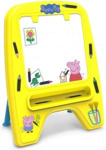 Juguetes y cuentos de Peppa Pig | Mi primera pizarra | A partir de 18 meses