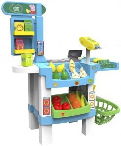 Juguetes y cuentos de Peppa Pig | Supermercado Peppa Pig | A partir de 3 años
