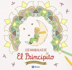 Mandalas para niños | Los mandalas de El Principito | A partir de 6 años
