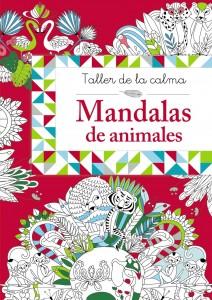 Mandalas para niños | Taller de la calma. Mandalas de animales | A partir de 6 años