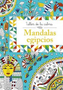 Mandalas para niños | Taller de la calma. Mandalas egipcios | A partir de 6 años