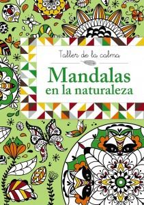 Mandalas para niños | Taller de la calma. Mandalas en la naturaleza | A partir de 6 años