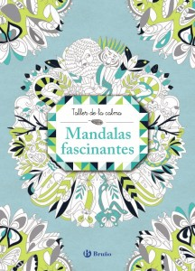Mandalas para niños | Taller de la calma. Mandalas fascinantes | A partir de 6 años