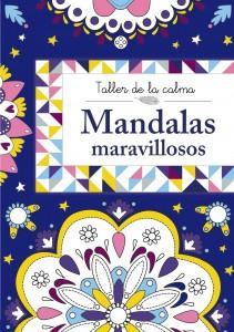 Mandalas para niños | Taller de la calma. Mandalas maravillosos | A partir de 6 años