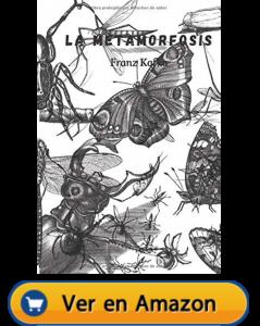 'La metamorfosis' de Franz Kafka