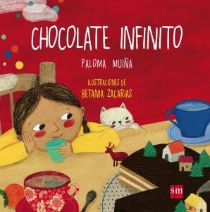 'Mi familia', cuento para niños | Chocolate infinito | A partir de 3 años