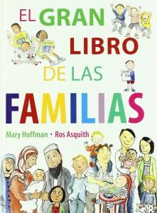 'Mi familia', cuento para niños | El gran libro de las familias | A partir de 3 años