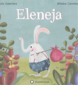 'Mi familia', cuento para niños | Eleneja | A partir de 3 años
