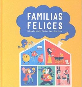 'Mi familia', cuento para niños | Familias felices | A partir de 4 años