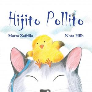 'Mi familia', cuento para niños | Hijito Pollito | A partir de 6 años