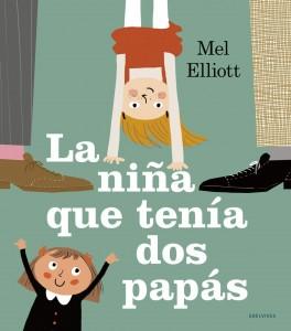 'Mi familia', cuento para niños | La niña que tenía dos papás | A partir de 5 años