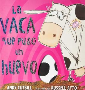 'Mi familia', cuento para niños | La vaca que puso un huevo | A partir de 3 años