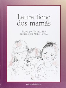 'Mi familia', cuento para niños | Laura tiene dos mamás | A partir de 4 años