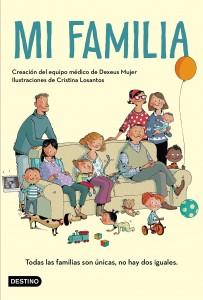 'Mi familia', cuento para niños | Mi familia | A partir de 6 años