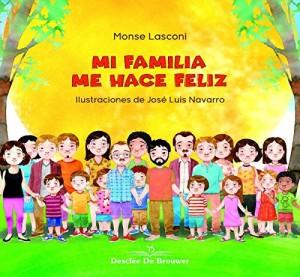 'Mi familia', cuento para niños | Mi familia me hace feliz | A partir de 5 años