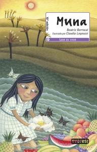 'Mi familia', cuento para niños | Muna | A partir de 10 años