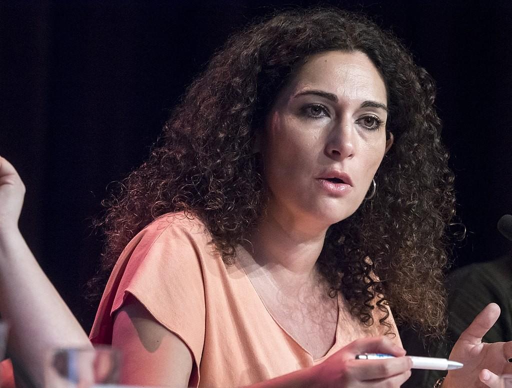 Pastora Filigrana García nació en Sevilla, el 26 de mayo de 1981. Es abogada laboralista, sindicalista, feminista, articulista y activista por los derechos humanos.