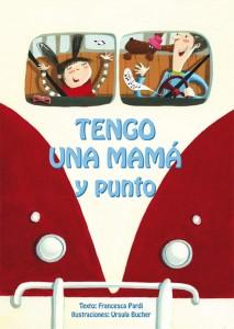 'Mi familia', cuento para niños | Tengo una mamá y punto | A partir de 5 años