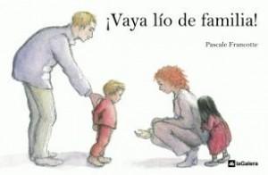 'Mi familia', cuento para niños | ¡Vaya lío de familia! | A partir de 6 años