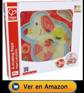 Motricidad fina | Actividades, juegos y juguetes | Laberinto magnético de bolas | A partir de 2 años
