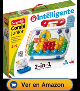 Motricidad fina | Actividades, juegos y juguetes | Combi junior | A partir de 2 años