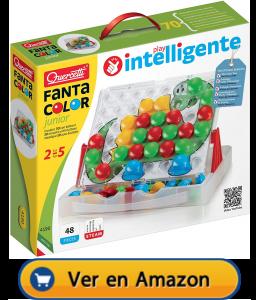 Motricidad fina | Actividades, juegos y juguetes | Fanta color junior | A partir de 2 años