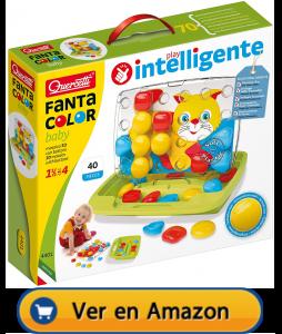 Motricidad fina | Actividades, juegos y juguetes | Fanta color baby | A partir de 18 meses