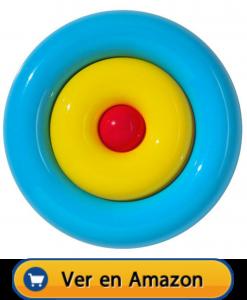 Motricidad fina | Actividades, juegos y juguetes | Juego de anillas versátiles | A partir de 1 año