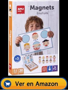 Motricidad fina | Actividades, juegos y juguetes | APLI Kids- Emociones | A partir de 3 años