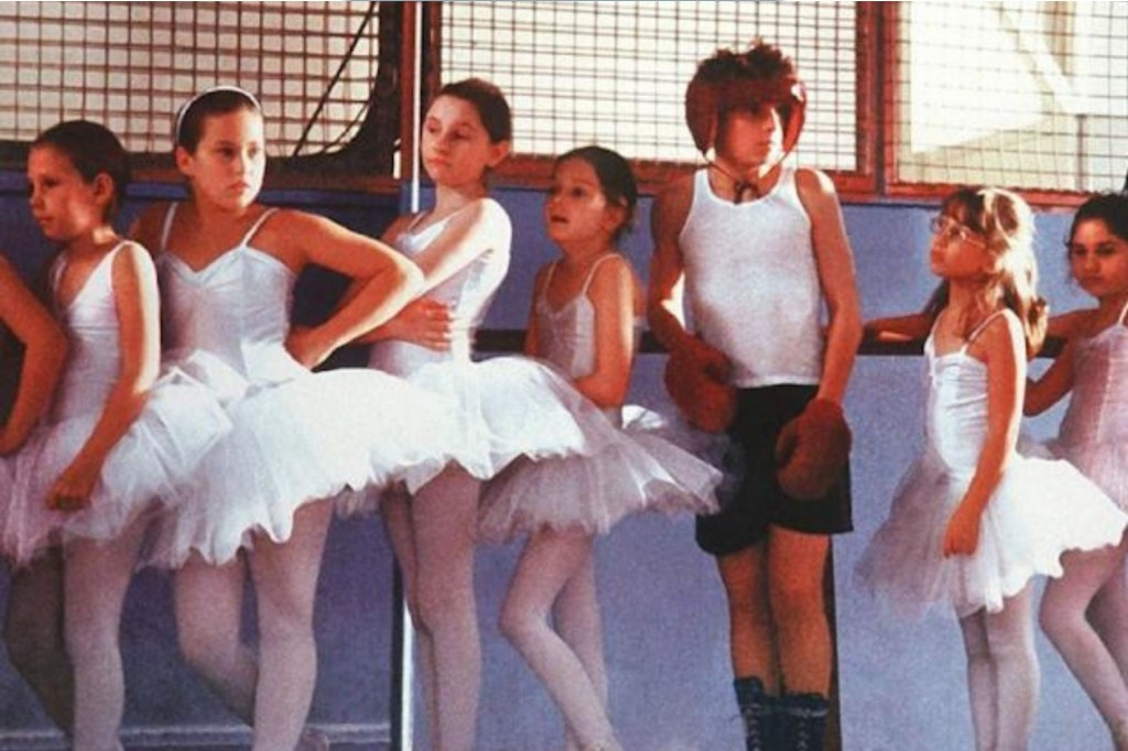 Película 'Billy Elliot'
