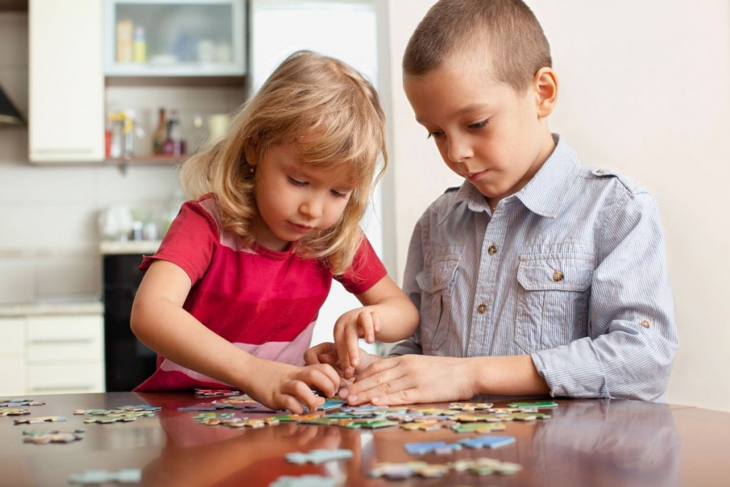Dónde comprar puzzles online para niños