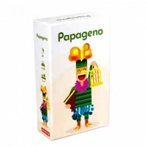 Juegos de cartas para niños   Papageno   A partir de 6 años