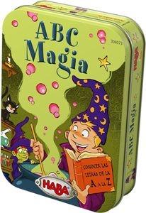Juegos de cartas para niños   Abc magia   A partir de 5 años