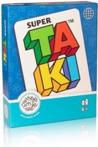 Juegos de cartas para niños   Super Taki   A partir 6 de años