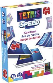 Juegos de cartas para niños   Tetris speed   A partir de 6 años