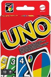 Juegos de cartas para niños   UNO classic   A partir de 7 años