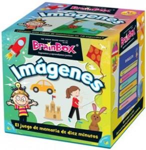 Juegos de cartas para niños   BrainBox imágenes   A partir de 4 años