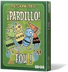 Juegos de cartas para niños   Pardillo   A partir de 8 años