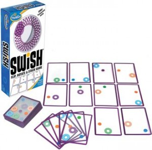 Juegos de cartas para niños   Swish   A partir de 8 años