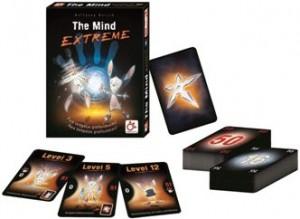 Juegos de cartas para niños   The Mind extreme   A partir de 8 años