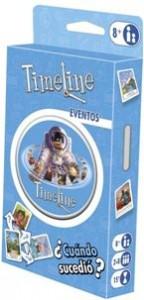 Juegos de cartas para niños   Timeline eventos. ¿Cuándo sucedió?   A partir de 8 años