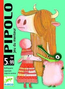 Juegos de cartas para niños   Pipolo   A partir de 5 años
