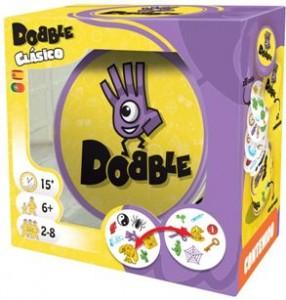 Juegos de cartas para niños   Dobble   A partir de 6 años