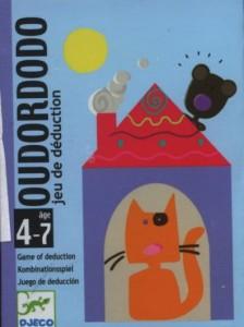 Juegos de cartas para niños   Oudordodo   A partir de 4 años